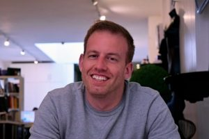 James Hirst, COO and Co-Founder, Tyk.