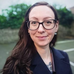 Meg Nunn is chief executive at the National Counselling Society