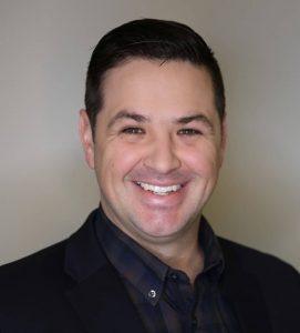 Ryan Demaray, Managing Director SMB EMEA at SAP Concur.