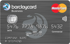 Barclaycard Flex Business Credit Card